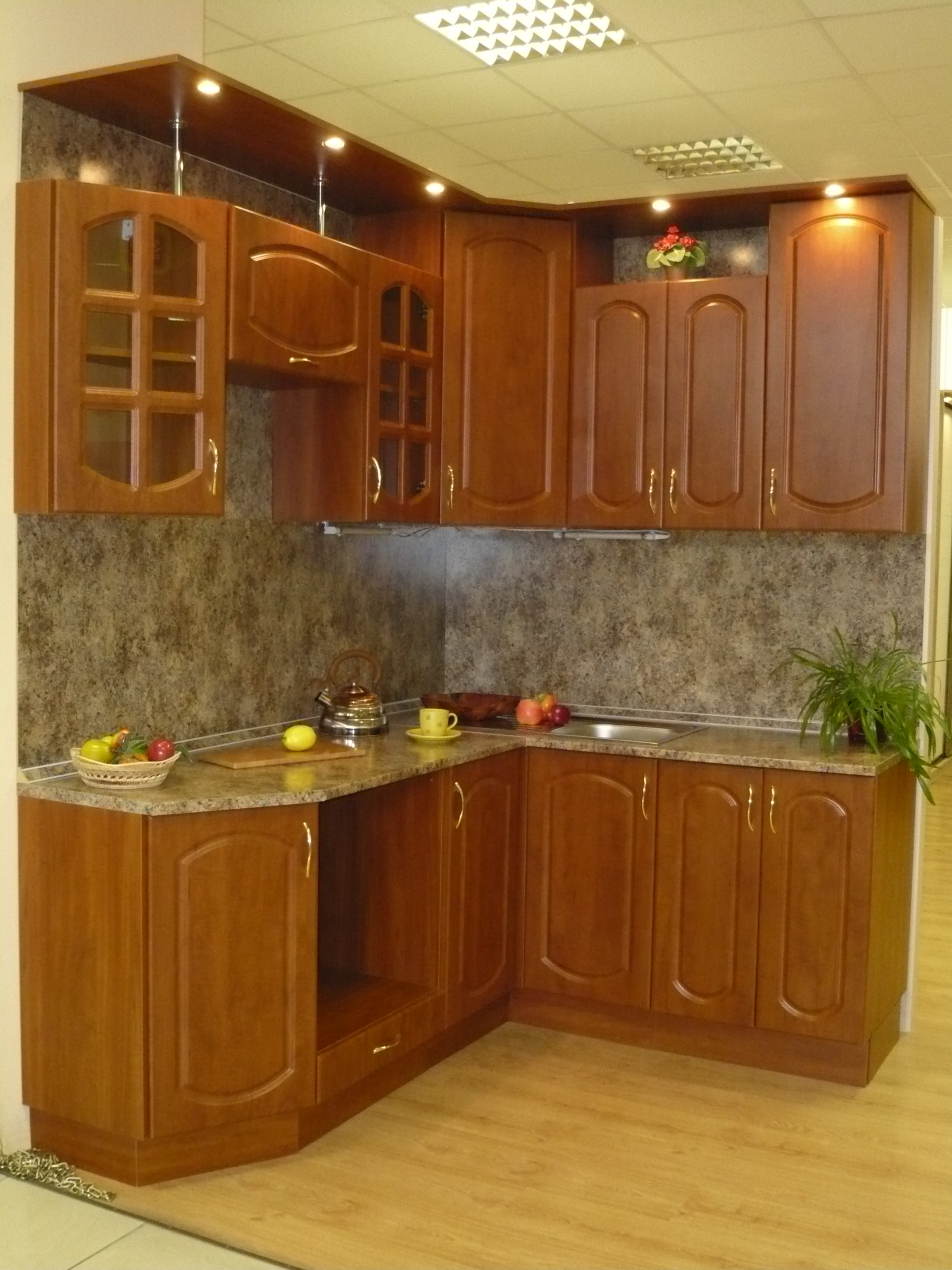 Карина мебельная фабрика кухни