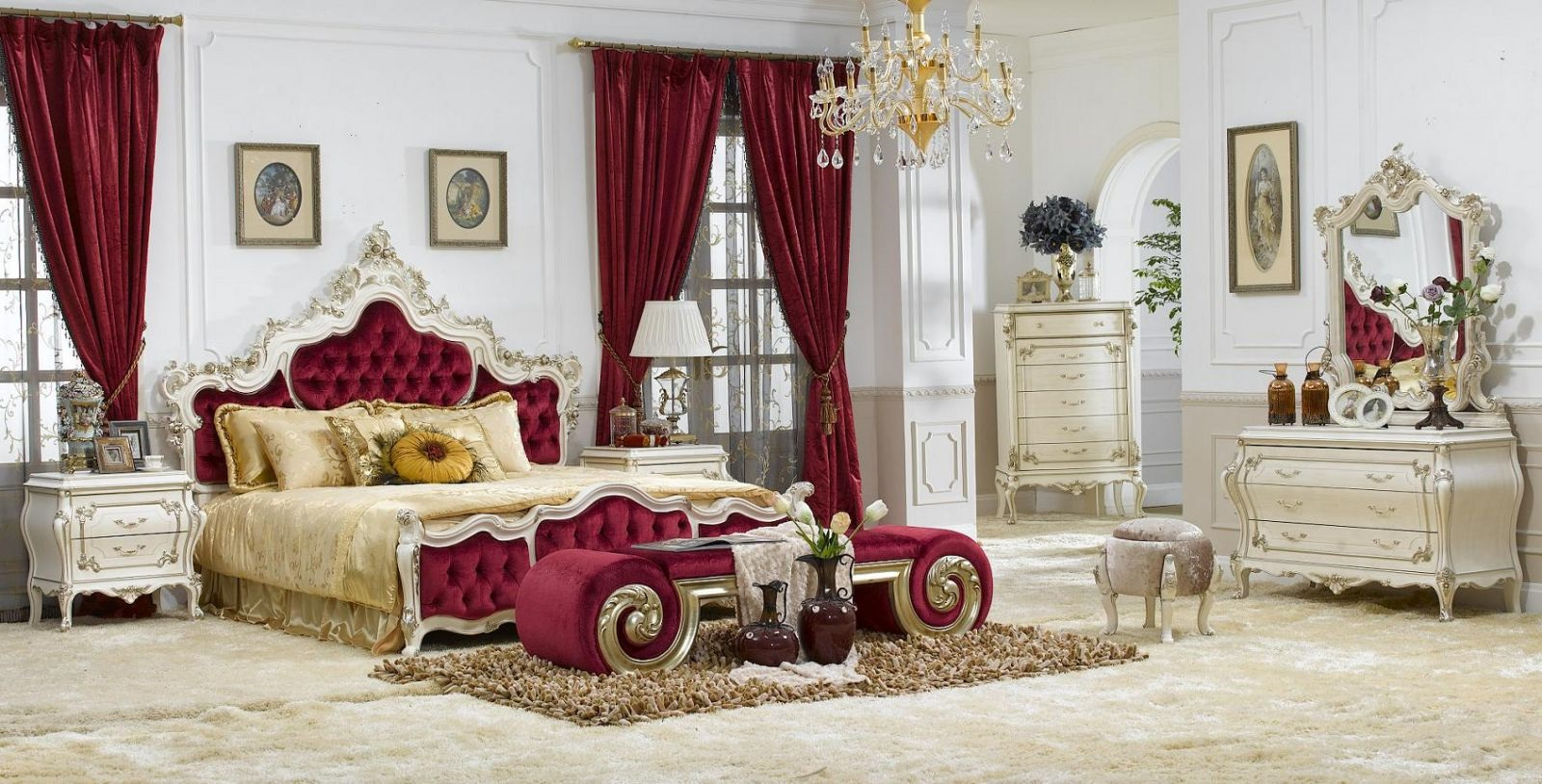 Фото дорогой мебели