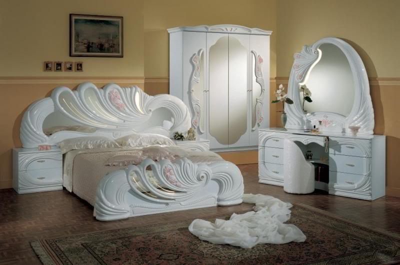 Красивая мебель