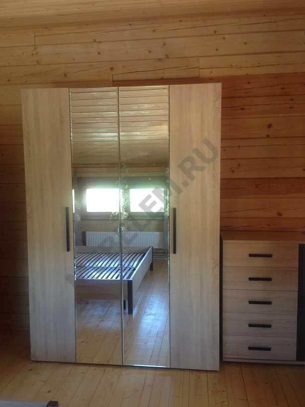 Bauhaus bedroom furniture