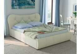 Кровать с подъемным механизмом Лавита