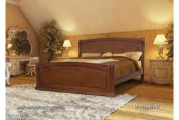 Кровать с высокой спинкой Флорида