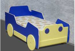 Кровать детская Мак-2