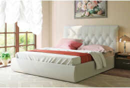 Кровать с подъемным механизмом Тиффани