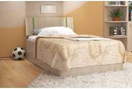 Кровать Вегас с основанием 90*200