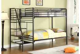 Металлическая двухъярусная кровать Севилья 2
