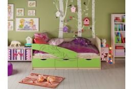 Детская кровать Дельфин (МИФ)