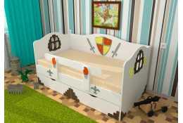 Кровать детская Камелотик