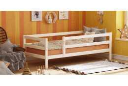 Кровать из массива вариант №3 Омега-14