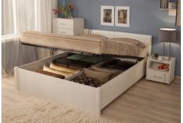 Кровать с подъемным механизмом Berlin (бодега)