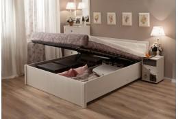Кровать с подъемным механизмом Марсель