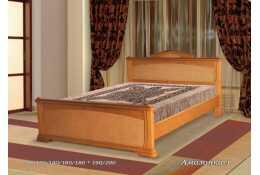 Кровать Амазонка-1