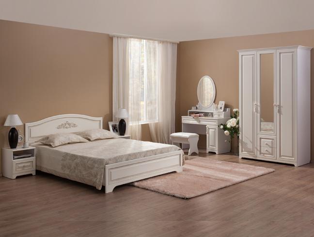 купить мебель для спальни в спб от производителя