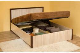 Кровать Bauhaus с подъемным механизмом