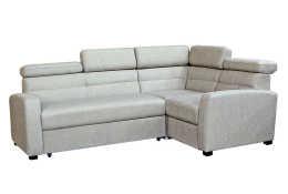Угловой диван Виктория 3-1 с подголовниками
