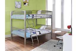 Металлическая кровать 2-х ярусная Неаполь 1