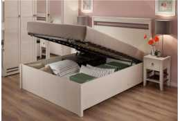 Кровать с подъемным механизмом Бриз