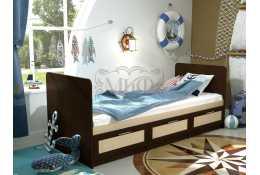 Кровать детская Алекс 800*2000