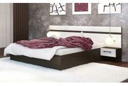 Кровать Нэнси 1600*2000 с подъемным механизмом