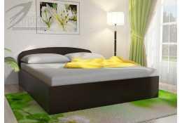 Кровать (ЛДСП) с подъемным механизмом