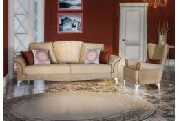 Набор мягкой мебели Каролина