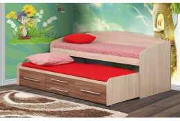 Кровать двухъярусная Адель - 5 new