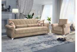 Набор мягкой мебели Роуз