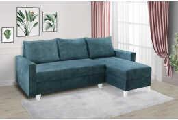 Угловой диван Лира с боковинами