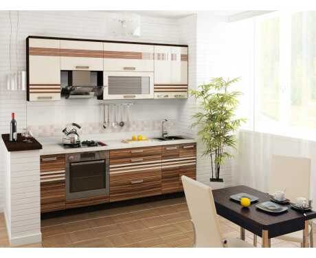 Кухня Рио-16