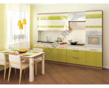 Кухня Тропикана -17 модульная