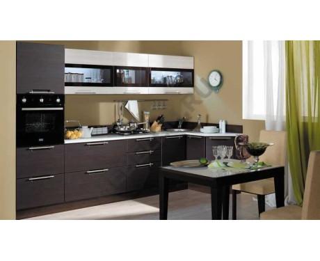 Модульная мебель для кухни Латте-2