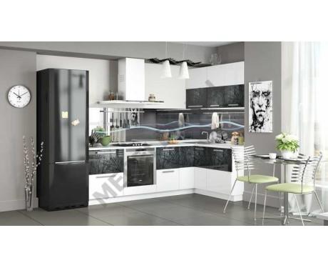 Модульная мебель для кухни Фэнтези (Лайнс)