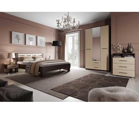 Мебель для спальни Женева