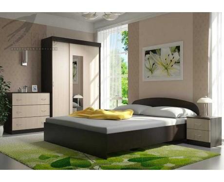Модульная спальня Рио 2