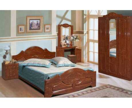 Модульная спальня Арина