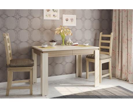 Стол обеденный Гермес-2