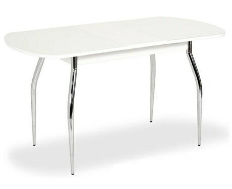 Стеклянный стол Чикаго СТ (6191)