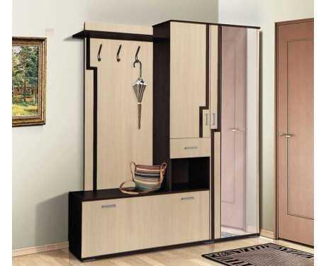 Мебель для прихожей Саша-6