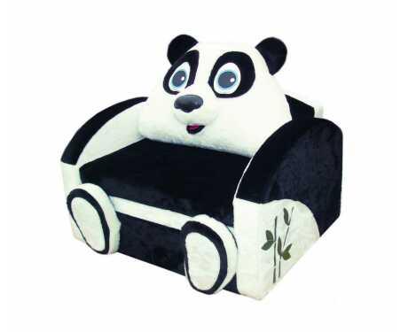 Детский диванчик Панда