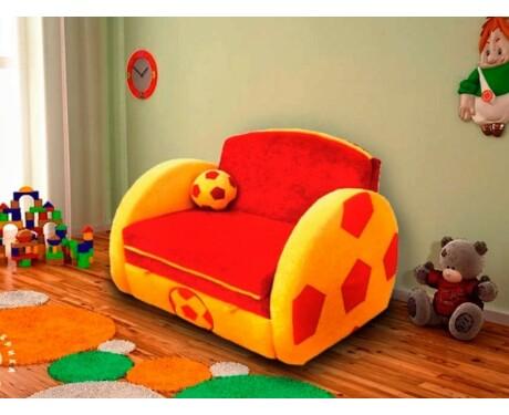 Детский диванчик Мяч