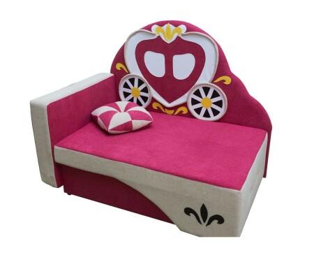 Детский диванчик Фея