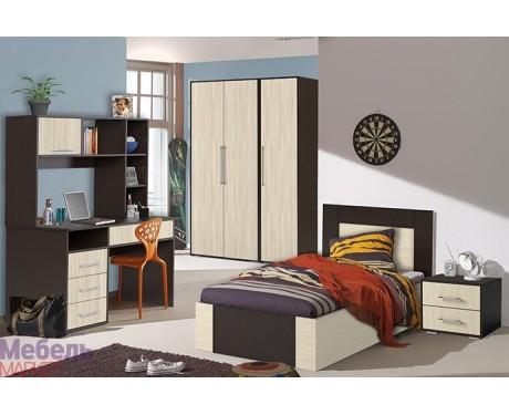 Мебель для детской Берта 1