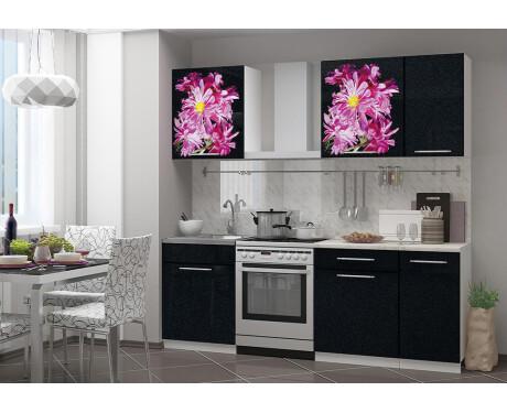 Кухня Астра 1400 фотопечать