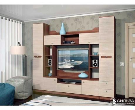 Модульная мебель для гостиной Рива