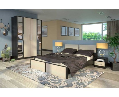Мебель для спальни Элиза