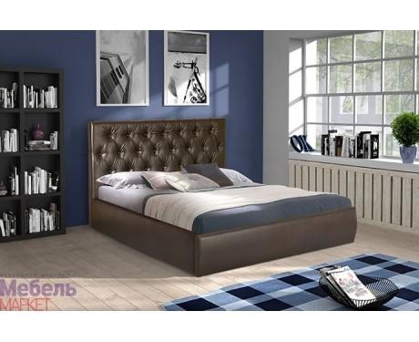 Мягкая кровать Монако  1