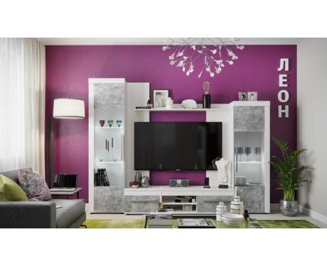 Модульная мебель Леон