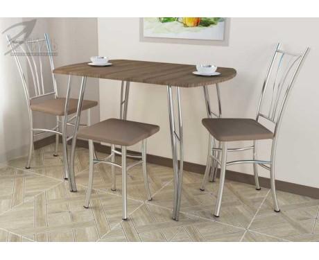 Обеденная группа (стол №2)
