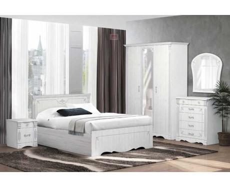 Мебель для спальни Ольга-1Н