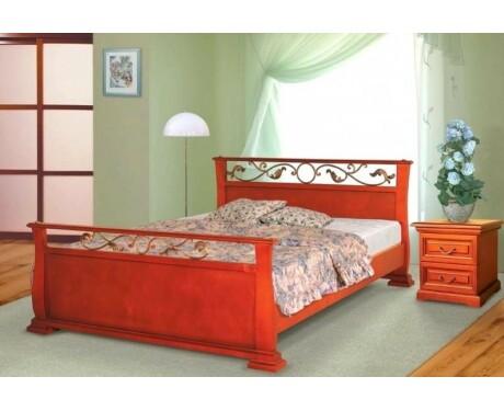 Кровать Шармель-1